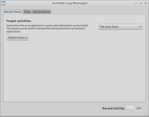 activity-log-manager