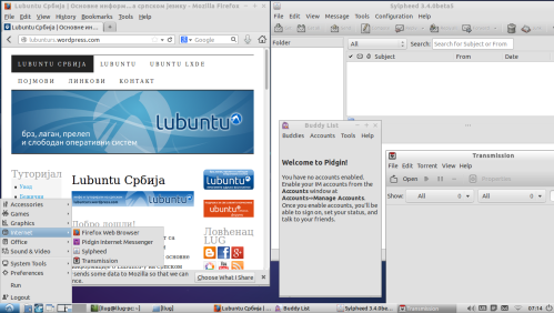 lubuntu-internet