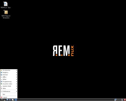 remnux-4