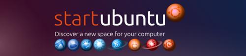 StartUbuntu